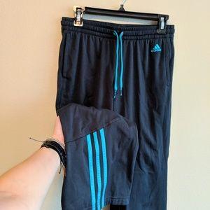 ✨4 FOR $15✨ Microfleece Adidas sweatpants